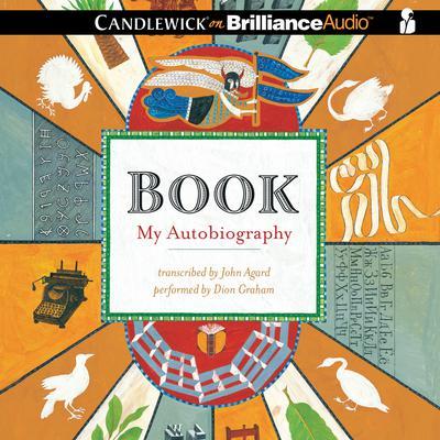 Book Audiobook, by John Agard