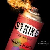 Strike, by Delilah S. Dawson