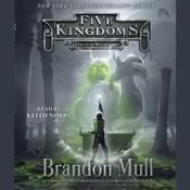 Death Weavers Audiobook, by Brandon Mull