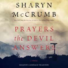 Prayers the Devil Answers: A Novel Audiobook, by Sharyn McCrumb