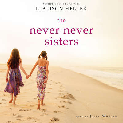 The Never Never Sisters Audiobook, by L. Alison Heller