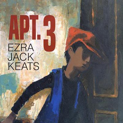 Apt. 3 Audiobook, by Ezra Jack Keats