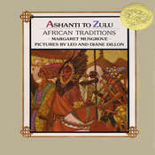 Ashanti to Zulu, by Margaret Musgrove