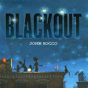 Blackout Audiobook, by John Rocco