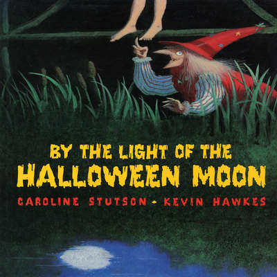 By the Light of the Halloween Moon Audiobook, by Caroline Stutson