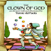 The Clown of God, by Tomie dePaola