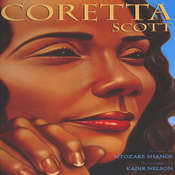 Coretta Scott Audiobook, by Ntozake Shange