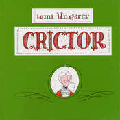 Crictor Audiobook, by Tomi Ungerer