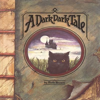 A Dark, Dark Tale Audiobook, by Ruth Brown