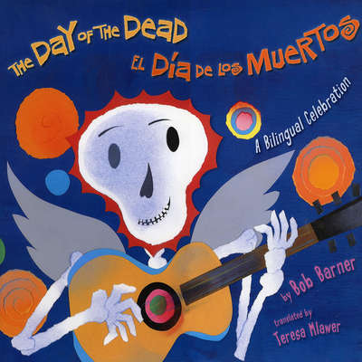 The Day of the Dead Audiobook, by Bob Barner