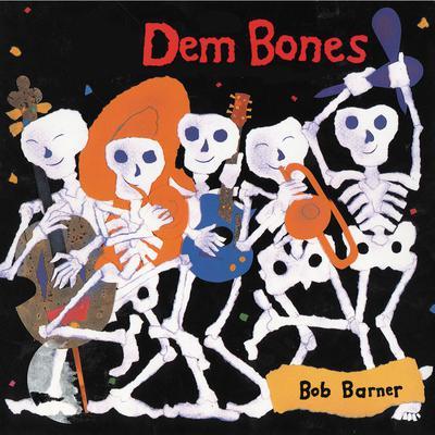 Dem Bones Audiobook, by Bob Barner