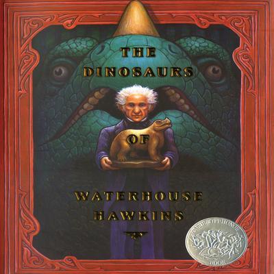 The Dinosaurs of Waterhouse Hawkins Audiobook, by Barbara Kerley