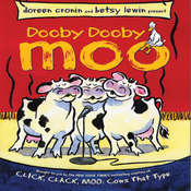 Dooby Dooby Moo Audiobook, by Doreen Cronin