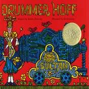 Drummer Hoff Audiobook, by Barbara Emberley