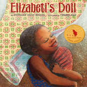 Elizabeti's Doll Audiobook, by Stephanie Stuve-Bodeen