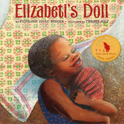 Elizabeti's Doll Audiobook, by Stephanie Stuve-Bodeen