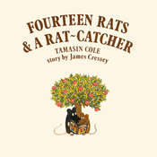 Fourteen Rats and a Rat-Catcher Audiobook, by James Cressey