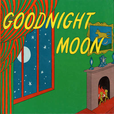Goodnight, Moon Audiobook, by Margaret Wise Brown