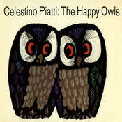 The Happy Owls Audiobook, by Celestino Piatti