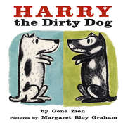 Harry the Dirty Dog Audiobook, by Eugene Zion