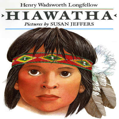 Hiawatha Audiobook, by Henry Wadsworth Longfellow