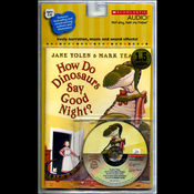 How Do Dinosaurs Say Good Night? Audiobook, by Jane Yolen