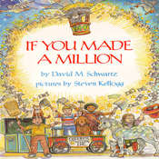 If You Made a Million Audiobook, by David M. Schwartz