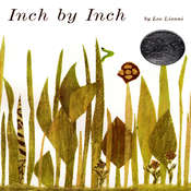 Inch by Inch Audiobook, by Leo Lionni