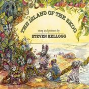 The Island of the Skog Audiobook, by Steven Kellogg