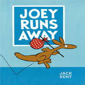 Joey Runs Away Audiobook, by Jack Kent