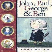 John, Paul, George & Ben Audiobook, by Lane Smith