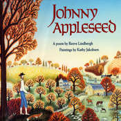 Johnny Appleseed Audiobook, by Reeve Lindbergh