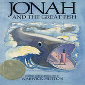 Jonah and the Great Fish, by Warwick Hutton