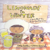 Lemonade in Winter, by Emily Jenkins