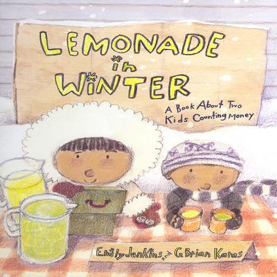 Lemonade in Winter Audiobook, by Emily Jenkins