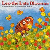 Leo the Late Bloomer, by Robert  Kraus