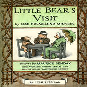 Little Bear's Visit Audiobook, by Else Holmelund Minarik