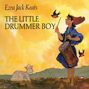 The Little Drummer Boy Audiobook, by Ezra Jack Keats