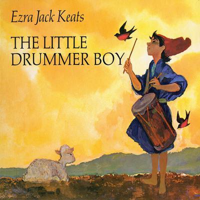 The Little Drummer Boy Audiobook, by Ezra Jack Keats