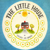 The Little House Audiobook, by Virginia Lee Burton