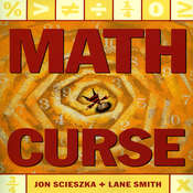 Math Curse Audiobook, by Jon Scieszka