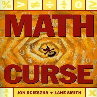 Math Curse Audiobook, by Jon Scieszka