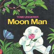 Moon Man Audiobook, by Tomi Ungerer