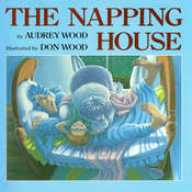 The Napping House Audiobook, by Audrey Wood