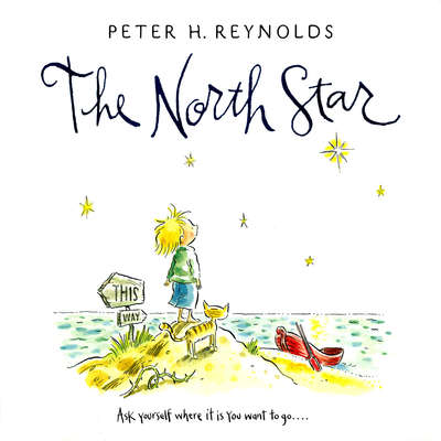 The North Star Audiobook, by Peter H. Reynolds