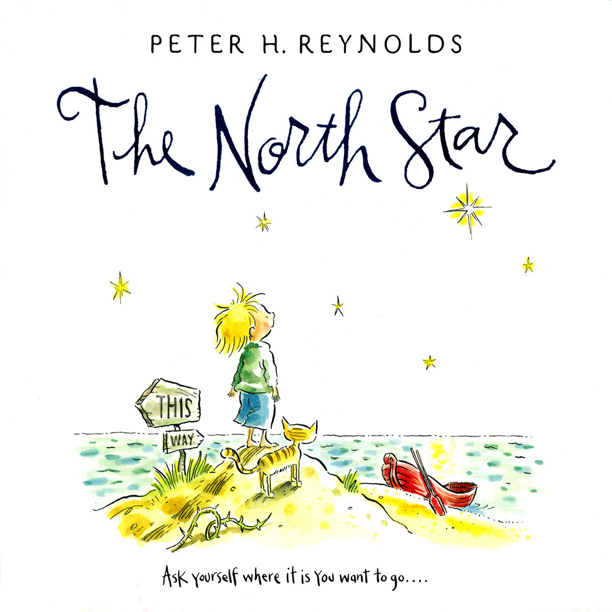 Printable The North Star Audiobook Cover Art