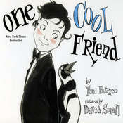 One Cool Friend Audiobook, by Toni Buzzeo