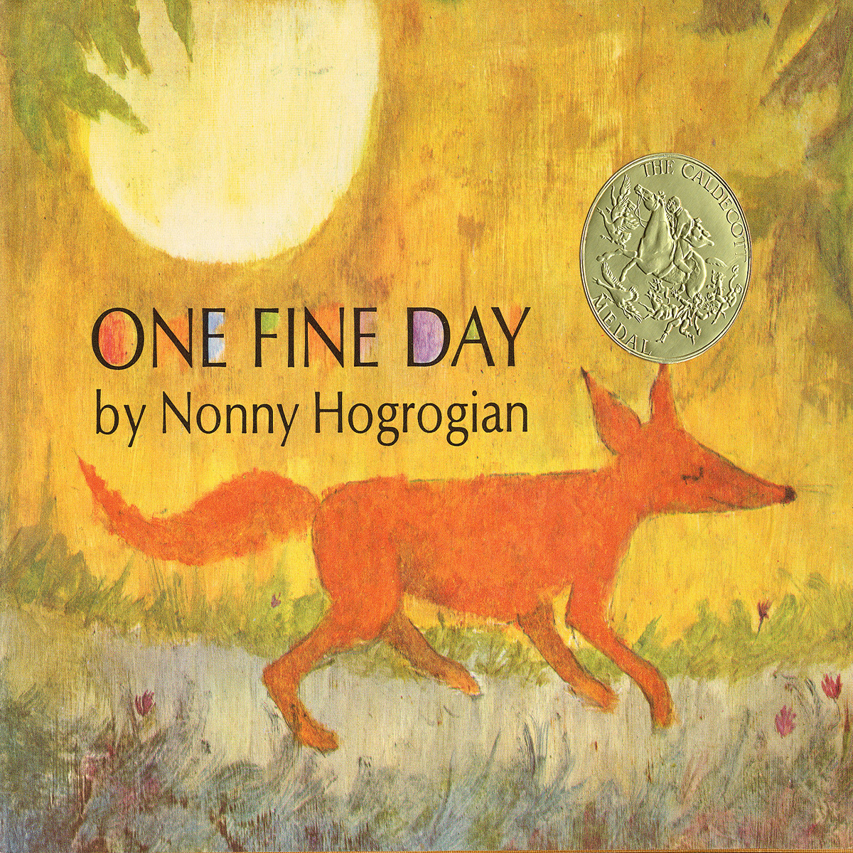 Printable One Fine Day Audiobook Cover Art