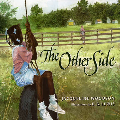 The Other Side Audiobook, by Jacqueline Woodson