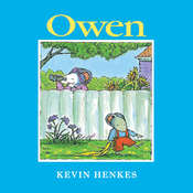 Owen, by Kevin Henkes